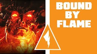 SaD Quickie: Bound By Flame - Doop the Sassy Savior of Humanity (PS4 Gameplay)