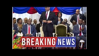 Haiti to name new prime minister 'as soon as possible'