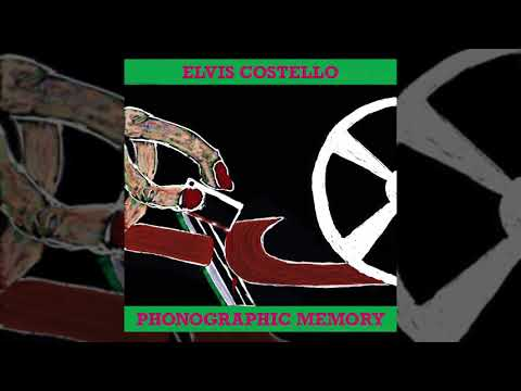 Elvis Costello - Phonographic Memory (Official Audio)