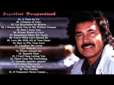 Engelbert Humperdinck   Engelbert Humperdinck Greatest Hits