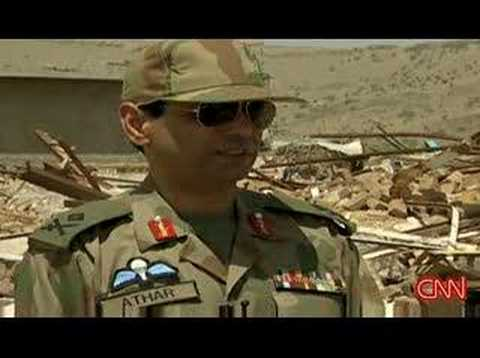 Pakistan Army operations in FATA - Interview with DG ISPR