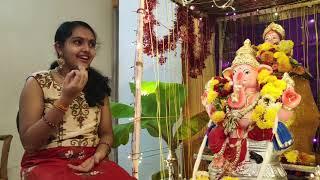 Jaya Deva Jaya Deva Ganapathi Raya