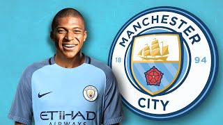 Man City Transfers: 5 Players They Need To Sign This Summer