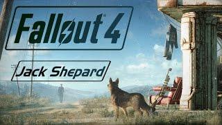Fallout 4 - Прохождение 1