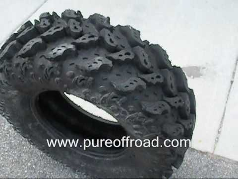 Interco Reptile ATV Tires