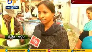 GVMC special focus on garbage in Vizag |  A Story