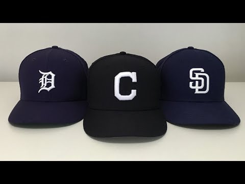 """The Other Way to """"Shrink"""" Your Baseball Caps"""