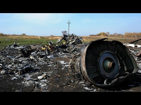 Malaysia Airlines Flight MH17 shot down by Russian forces, investigators say