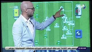الماتش - تحليل تامر بدوي لمباراة الجزائر والسنغال في نهائي كأس الأمم الإفريقية