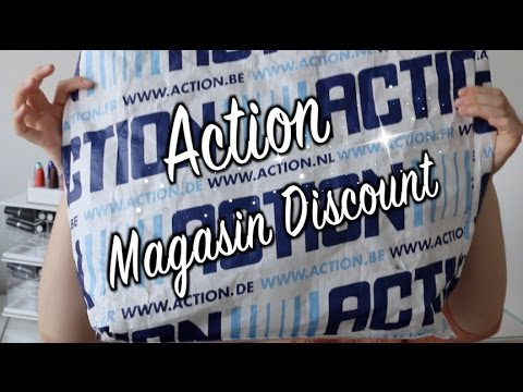 action discounter mannheim