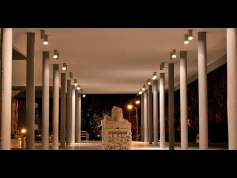 Ancient Macedonia, Greece (Museums, Temples, Tombs)