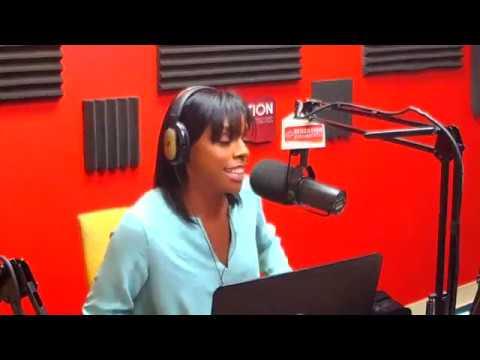 ESSENCE Senior Digital Relationship and Lifestyle Editor [Charli Penn] on No Strings Attached Radio