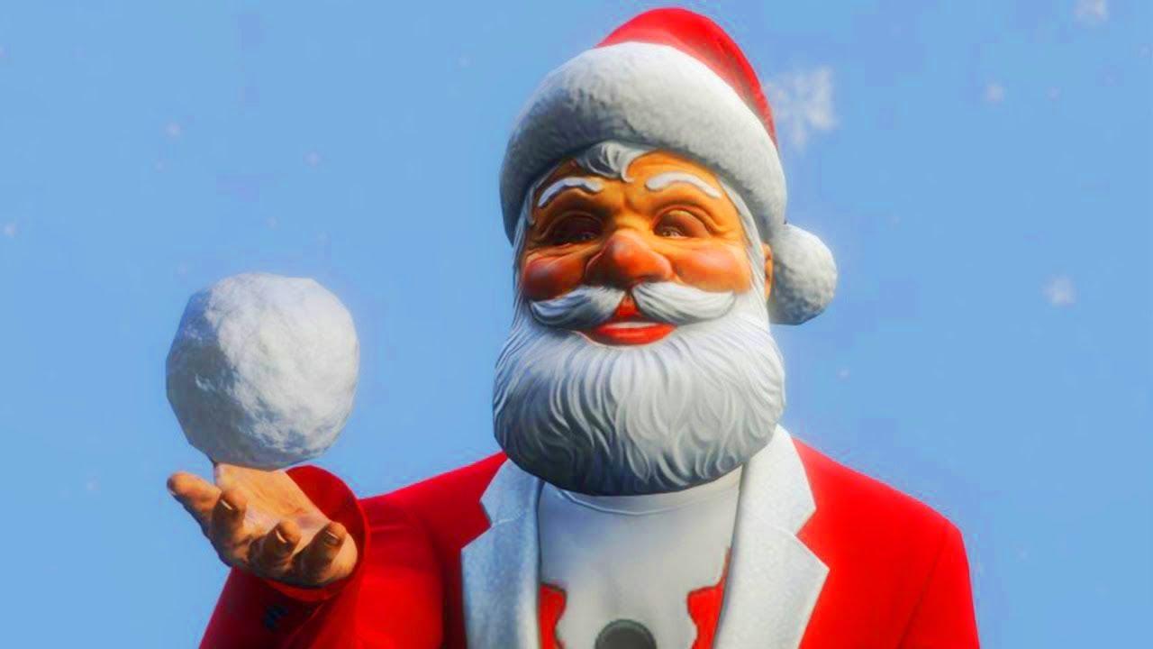 Gta 5 Christmas.Gta 5 Online New Christmas 2017 Update New Cars Xmas Masks Gifts More Gta 5 Christmas 2017