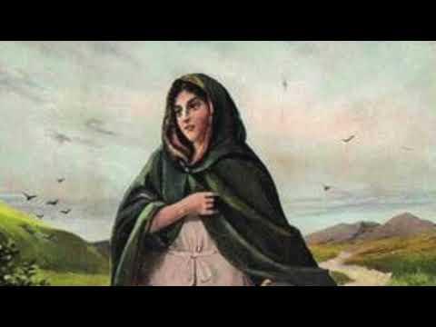 Joe Heaney (Seosamh Ó hÉanaí)  - The Galway Shawl