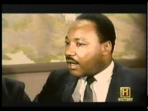 Martin Luther King Jr Assassination - New Evidence of a Government Conspiracy-A mix of clips