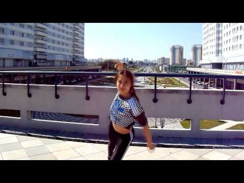 Wolftyla - Wednesday choreo by Olga Shynkevich / Jazz- Funk /  DDS TEAM