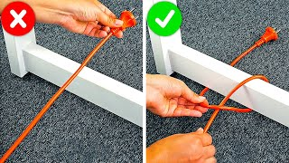 33 GENIUS LIFE HACKS FOR AN EASY LIFE