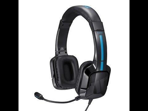 tritton kama stereo headset mic test youtube. Black Bedroom Furniture Sets. Home Design Ideas