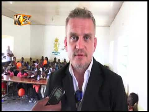 Czech organisation pledges to continue assisting the girl child in Laikipia