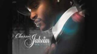 Jaheim - Put That Women First (Screwed&Chopped)