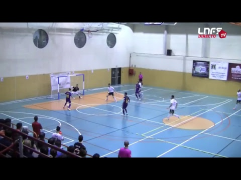 Rivas Futsal - FC Barcelona Lassa