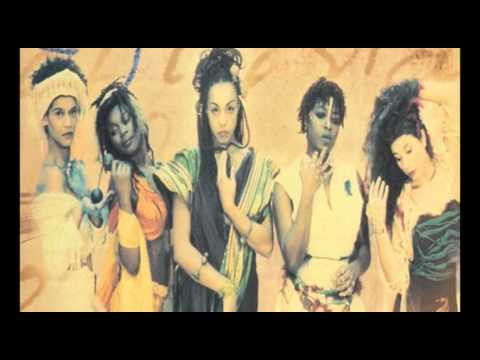 Zap Mama – India (Official Audio)