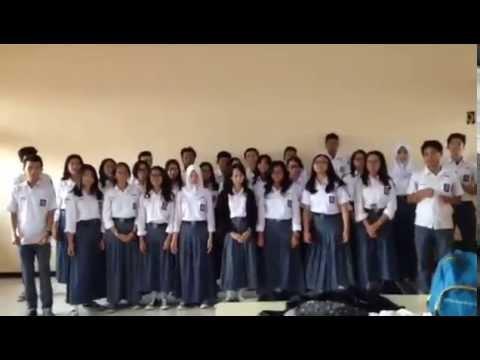 Karatagan Ki Sunda - XI IPS 3 SMAN 8 BANDUNG