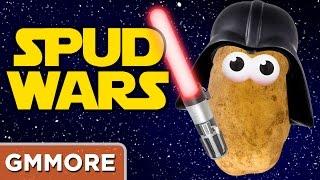 Potato Head Theater Video