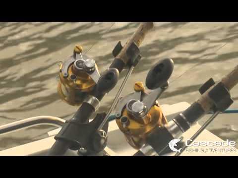 Cascade Fishing Adventures - Sturgeon Fishing, Fraser River, Chilliwack, British Columbia