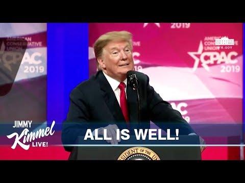 Donald Trump Gets No Credit