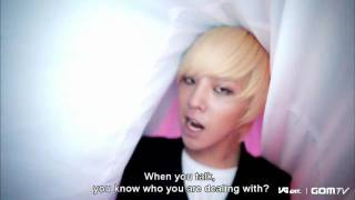 "G-dragon's ""heartbreaker"" music video in high definition with english subtitles. (aspect ratio 16:9) this is not owned by me but yg entertainment, it i..."