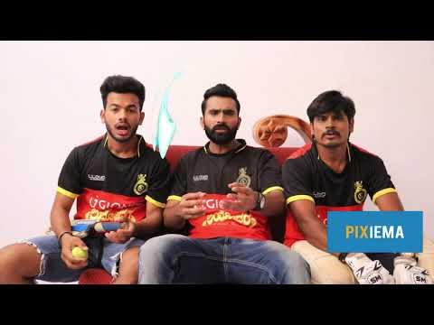 IPL Promotional video Lambodara kannada feature film video -3