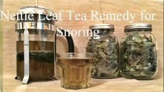 Astonishing Home Remedies for stop Snoring