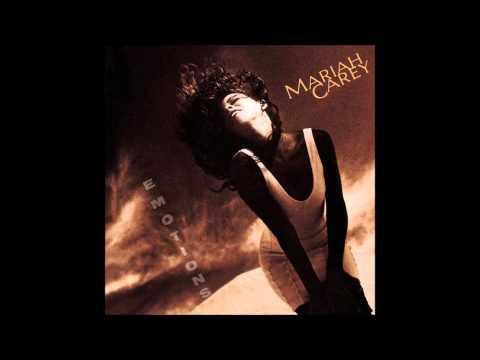 Mariah Carey - The Wind