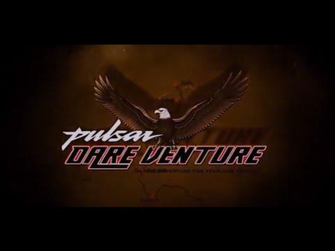 Pulsar Dare Venture Episode 1