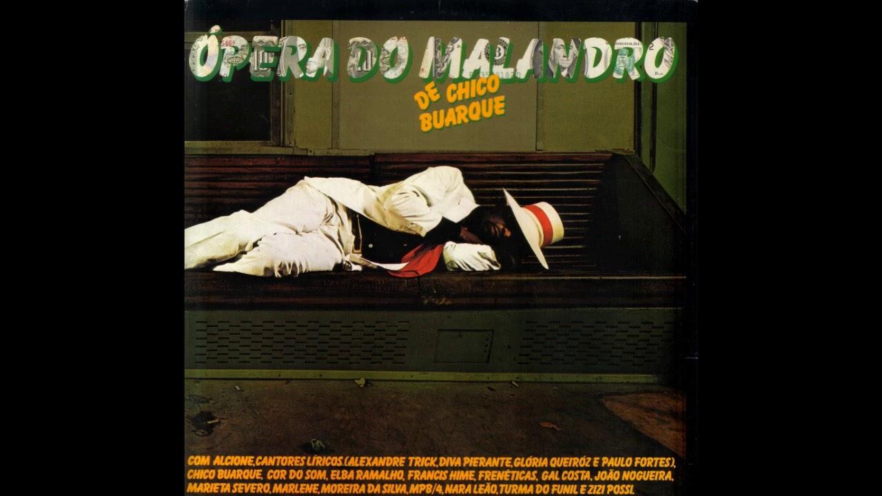 Ópera do Malandro – Wikipédia, a enciclopédia livre