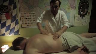 видео Як робити масаж?