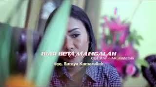 Download Soraya Kamarullah - Biar beta mengalah