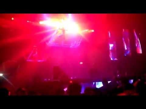 Life nightclub @ SLS Las Vegas Labor Day Weekend 2014