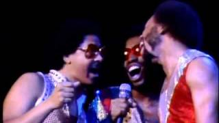 Keep your Head - Devotion - Earth, Wind & Fire (live).wmv