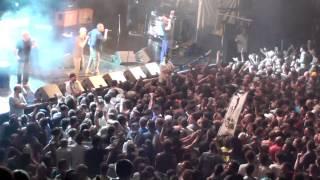 """live massilia sound system au """"musik a manosque"""" 7eme et derniere partie"""