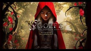 """Woolfe - The Red Hood Diaries (Final Boss """"Woolfe"""")"""