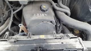 Контрактный двигатель Iveco (Ивеко) 2.3 F1AE0481HA | Где купить? | Тест мотора