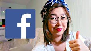 Как Пользоваться Фейсбуком? | Алия Кадырова