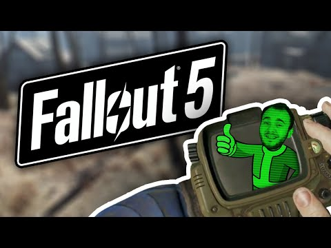 Fallout 5: 6 Things It Must Do Better Than 4
