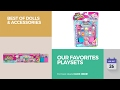 default - Shopkins S4 Tropical Fashion Pack Collection