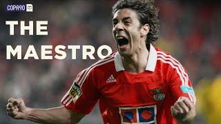 The Maestro Rui Costa