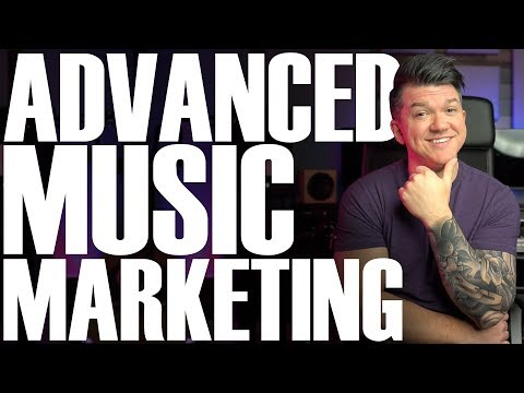 How To Promote Your Music Online | Advanced Music Marketing 📈