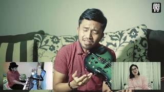 Lagu Melayu - Semenjak Kita Berpisah (Cover) Alfin Habib X Erie Suzan X Butong Olala