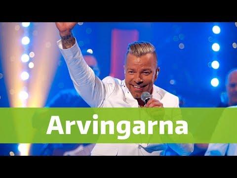 Arvingarna - We Are The Champions - Live BingoLotto